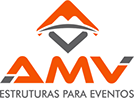 Estruturas para Eventos - AMV Eventos