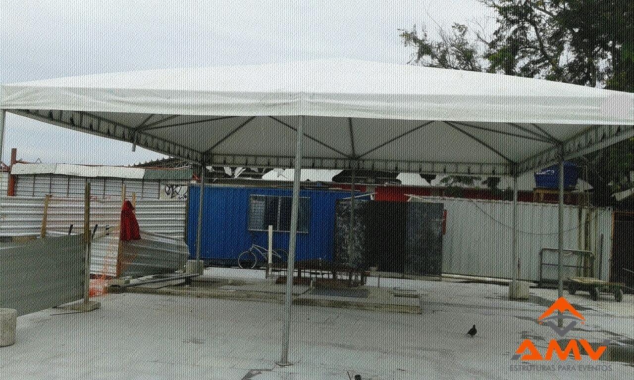 Alugar tendas para eventos