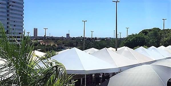 Preço aluguel de tendas rj