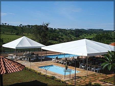 Tendas para eventos rj